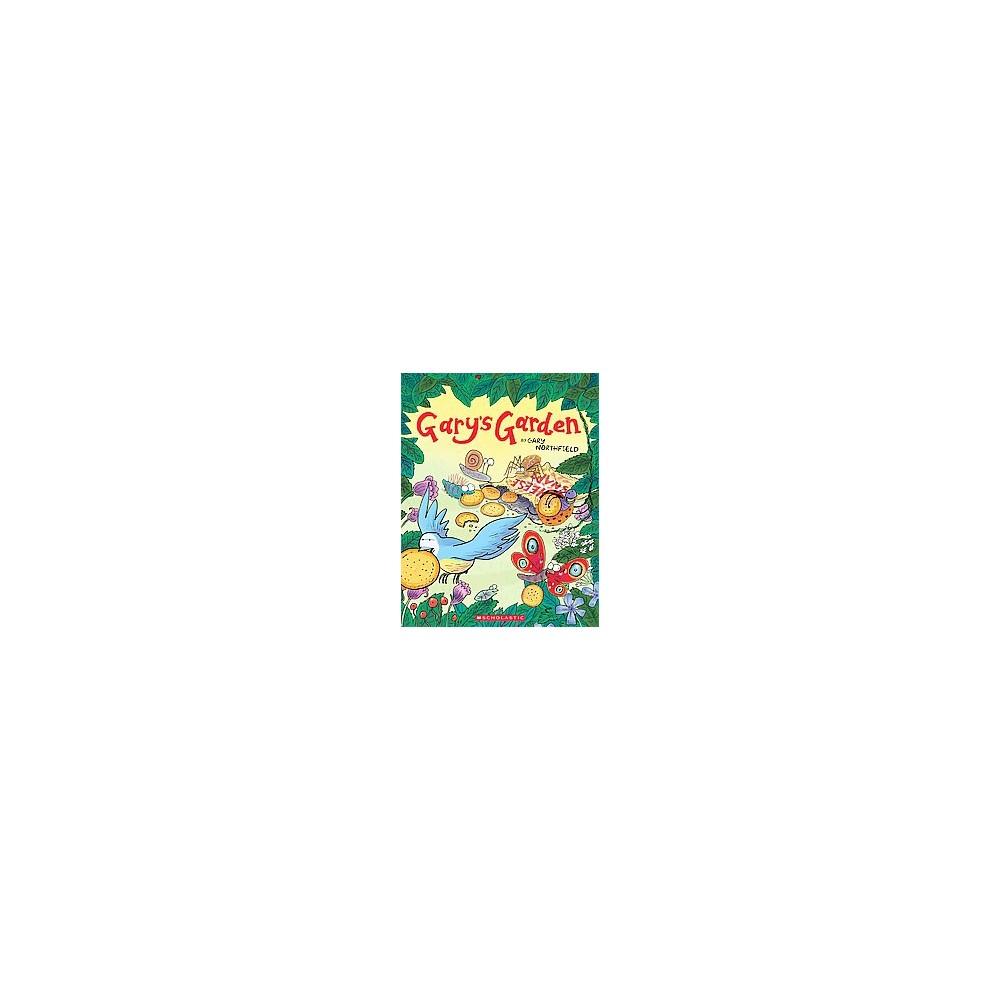 Gary's Garden (Paperback) (Gary Northfield)