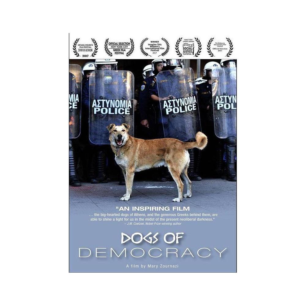 Dogs Of Democracy Dvd
