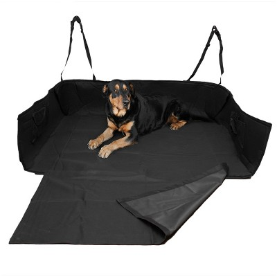 Paws & Pals Dog Trunk Bed Liner