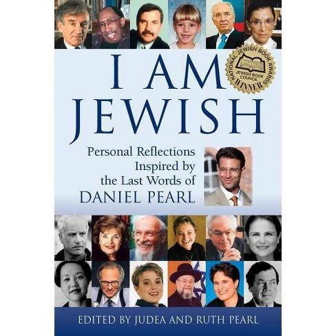 I Am Jewish - (Paperback) - image 1 of 1