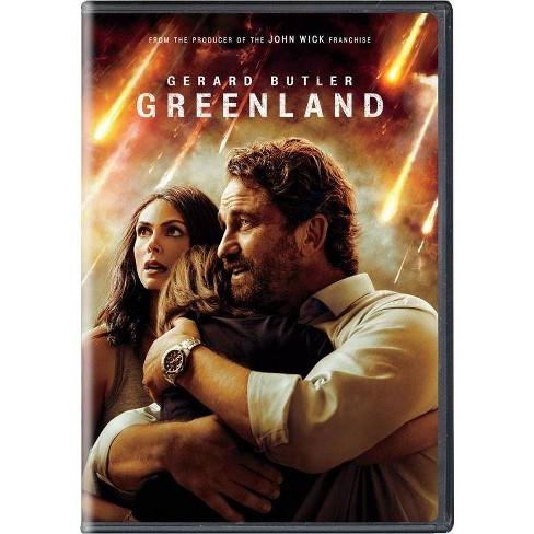 Greenland (DVD)(2021) - image 1 of 1