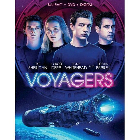 Voyagers - image 1 of 1
