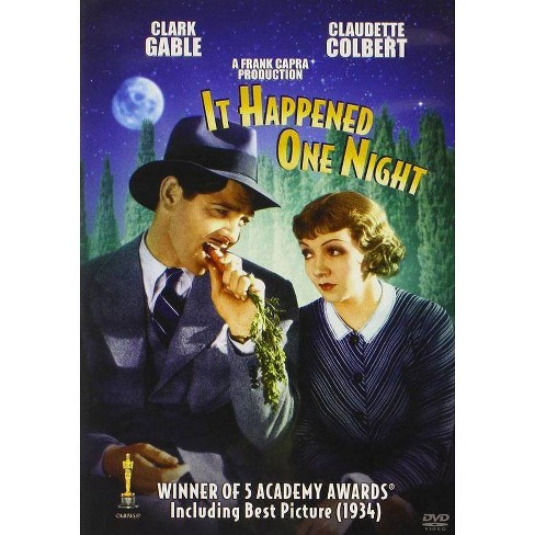 It Happened One Night (DVD) - image 1 of 1