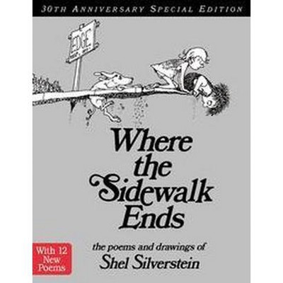 Shel silverstein poems where the sidewalk ends online dating
