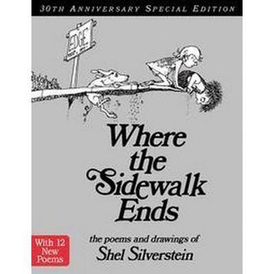 Shel silverstein poems where the sidewalk ends online dating