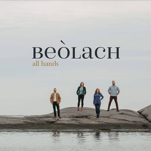 Beolach - All Hands (CD) - image 1 of 1