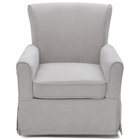 Delta Children Benbridge Nursery Glider Swivel Rocker Chair - image 1 of 4