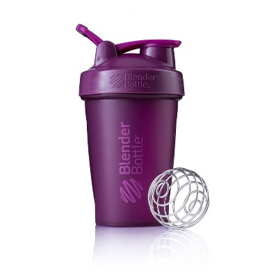 BlenderBottle Classic 20oz - Plum