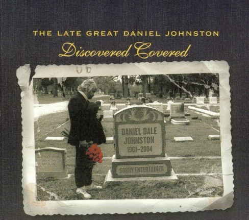 Various - Late great daniel johnston:Discovered (CD) - image 1 of 1