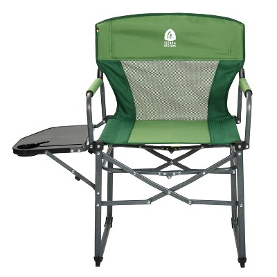 Sierra Designs Compact Folding Director Chair