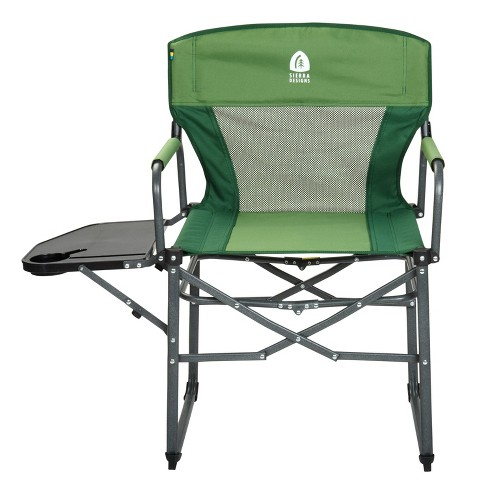 Sierra Designs Compact Folding Director Chair - image 1 of 4