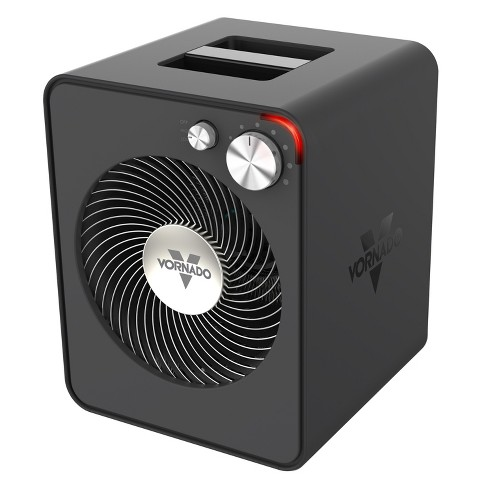 VMH300 Whole Room Metal Heater - image 1 of 6