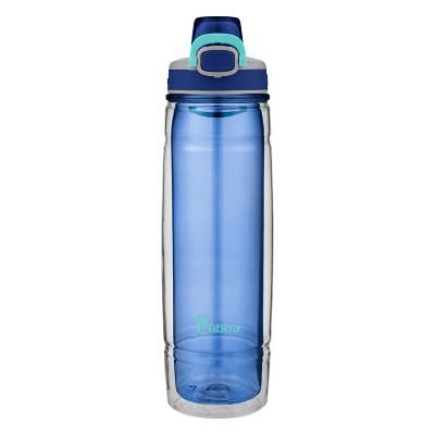 Bubba Flo Duo Refresh Hydration Bottle 24oz - Blue