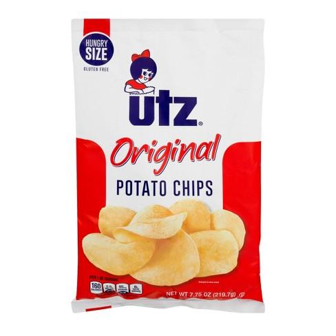 Utz Potato Chips - 7.75oz - image 1 of 3