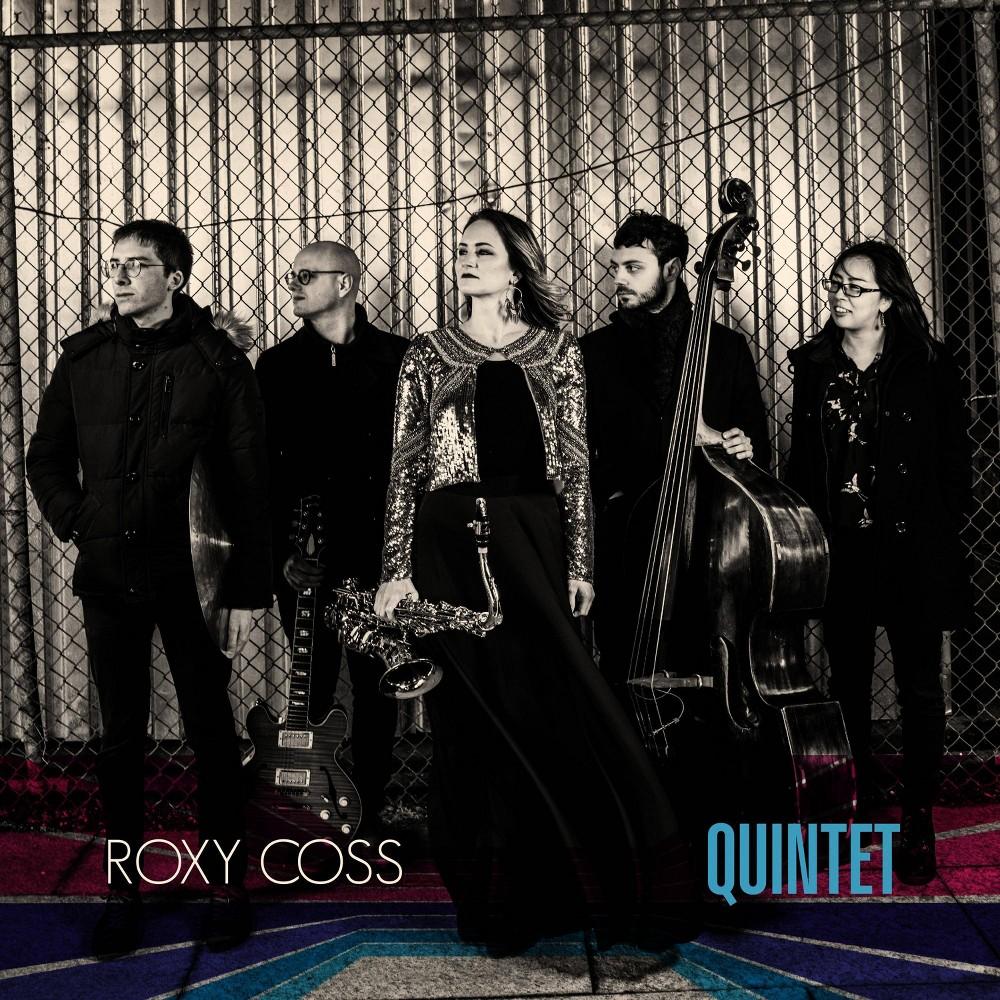 Roxy Coss Quntet Cd