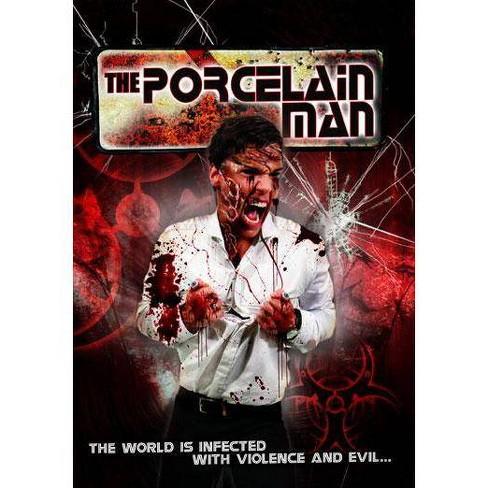The Porcelain Man (DVD) - image 1 of 1