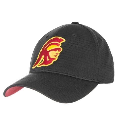 Baseball Hats NCAA USC Trojans Black - image 1 of 1