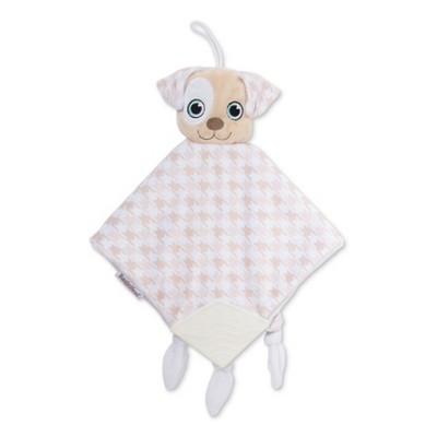 PaciPal & Teether Blanket - Puppy