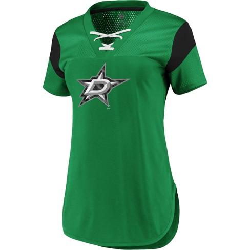 NHL Dallas Stars Women's Fashion Jersey - XXL - image 1 of 3
