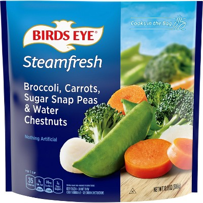 Birds Eye Steamfresh Frozen Vegetables - 10.8oz