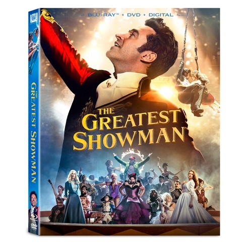 the greatest showman download album
