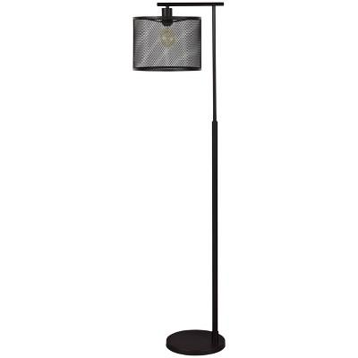 Nolden Floor Lamp Bronze - Signature Design by Ashley