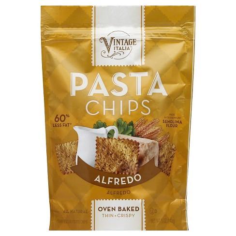 Vintage Italia Alfredo Pasta Chips 5 oz 12 pk - image 1 of 1