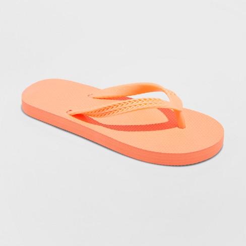 d158b060d Girls  Mari Flip Flop Sandals - Cat   Jack™...   Target