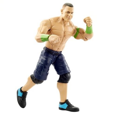 Wwe John Cena Top Picks Action Figure