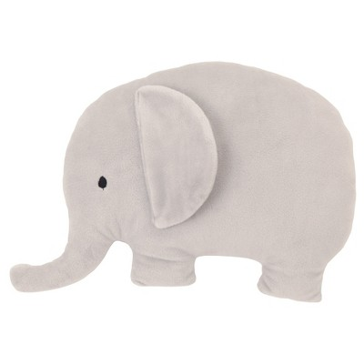 NoJo® Plush Pillow - Elephant Dream