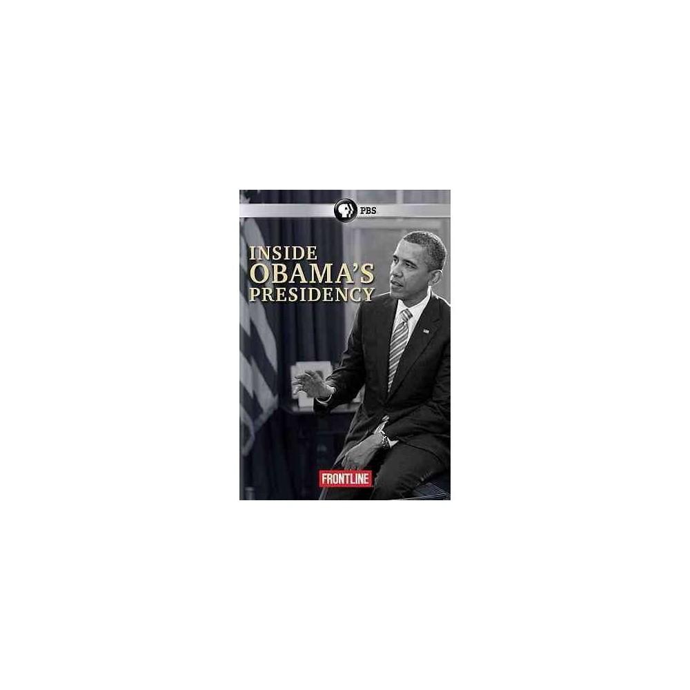 Frontline:Inside Obama's Presidency (Dvd)