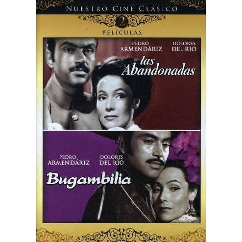Las Abandonadas / Bugambilia (DVD) - image 1 of 1