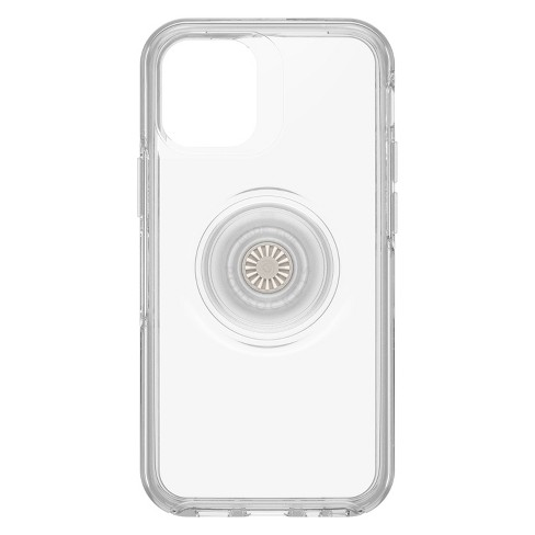 OtterBox Apple iPhone Otter+Pop Series Case - Clear - image 1 of 4