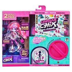 Capsule Chix Shimmer Surge Besties Pack - Pack 3