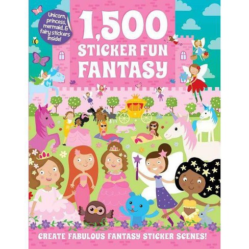 Sticker 156 I believe in Unicorns Topps