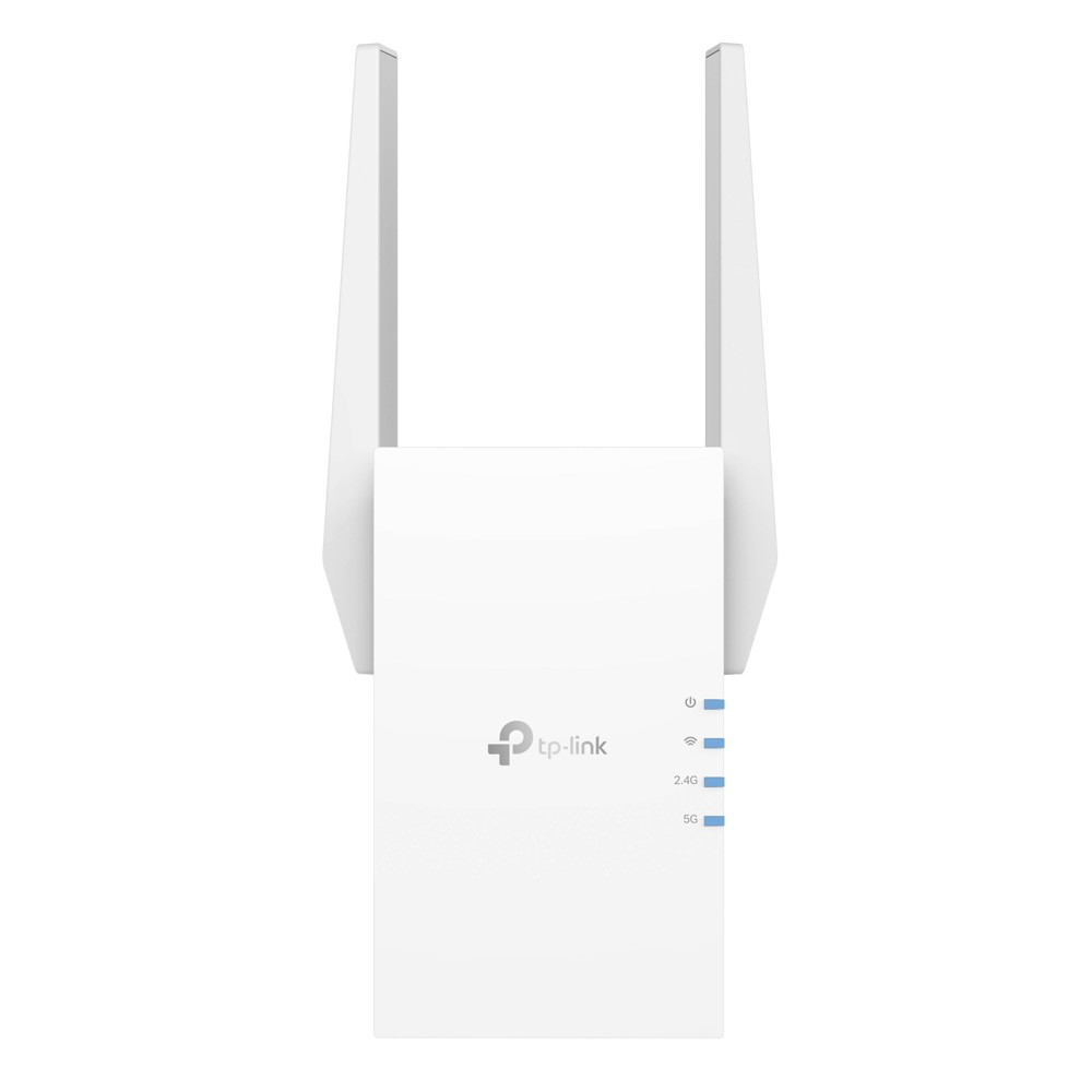 TP-Link AX1500 Dual Band Range Extender on sale