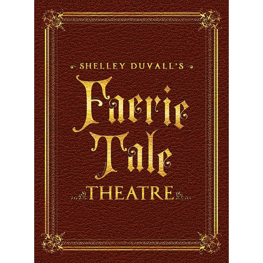 Faerie tale theatre:Complete series (Dvd)