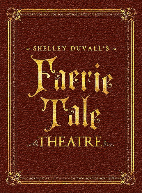 Faerie tale theatre:Complete series (DVD) - image 1 of 1