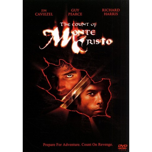 The Count of Monte Cristo [WS] - image 1 of 1