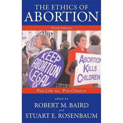 The Ethics of Abortion - (Contemporary Issues (Prometheus)) 3 Edition (Paperback) - image 1 of 1