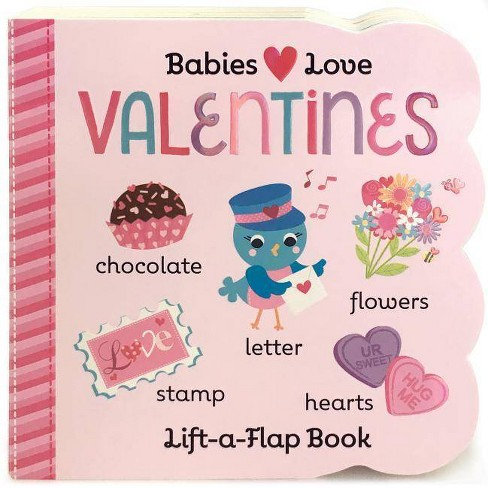 Babies Love Valentines 12/25/2016 - image 1 of 1