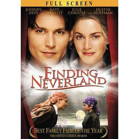 Finding Neverland (DVD) - image 1 of 1