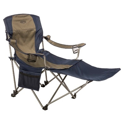 Kamprite Chair with removable foot rest