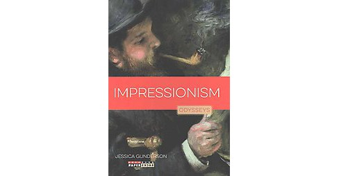 Impressionism (Paperback) (Jessica Gunderson) - image 1 of 1
