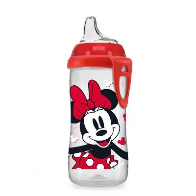 NUK Disney Active Cup 10oz - Minnie