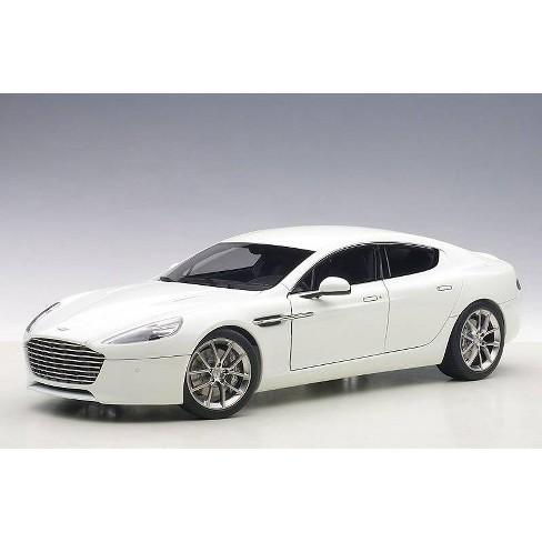 2015 Aston Martin Rapide S Stratus White 1 18 Target
