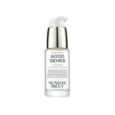 Sunday Riley Good Genes All-In-One Lactic Acid Treatment Serum - Ulta Beauty