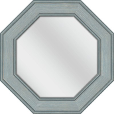 """35.5"""" x 35.5"""" Concepts Decorative Wall Mirror - PTM Images"""