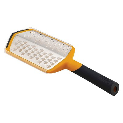 Joseph Joseph® Twist Grater™ 2-in-1 extra course & ribbon grater with adjustable handle