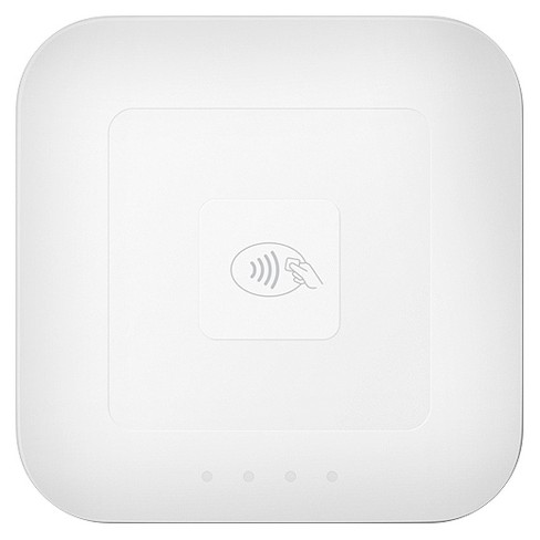 Square Contactless & Chip Reader for iPhone, iPad and Android - White - image 1 of 4